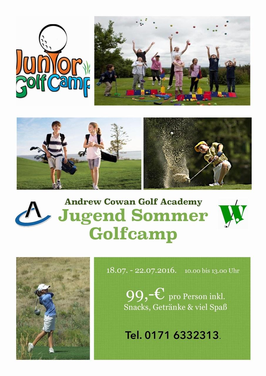 Jugend Camp