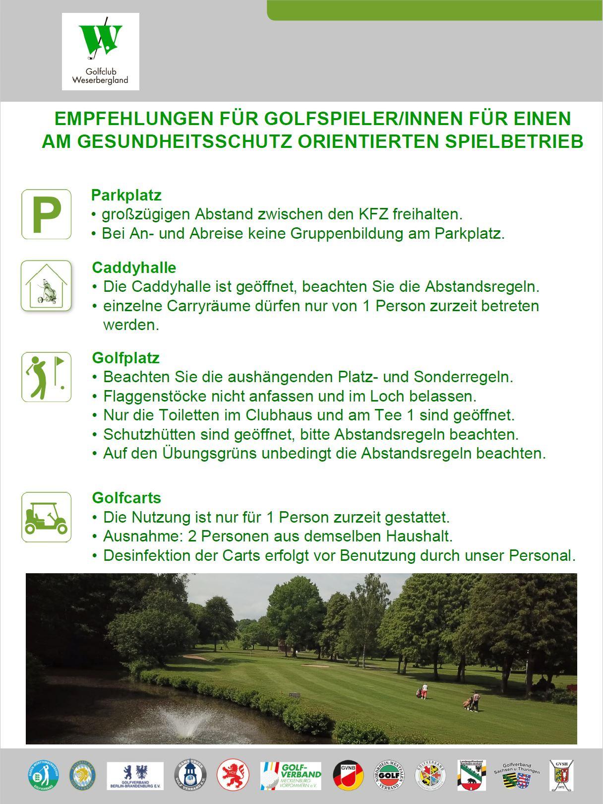 Empfehlungen für Golfer_2